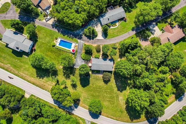772 Ridge Lane, Washington, MO 63090 (#20052075) :: The Becky O'Neill Power Home Selling Team