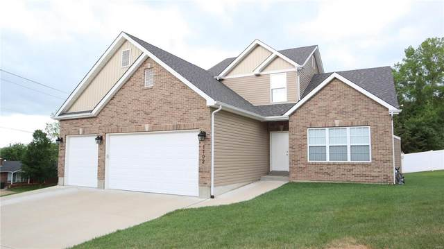 1102 Foxwood Estates, Arnold, MO 63010 (#20052098) :: The Becky O'Neill Power Home Selling Team
