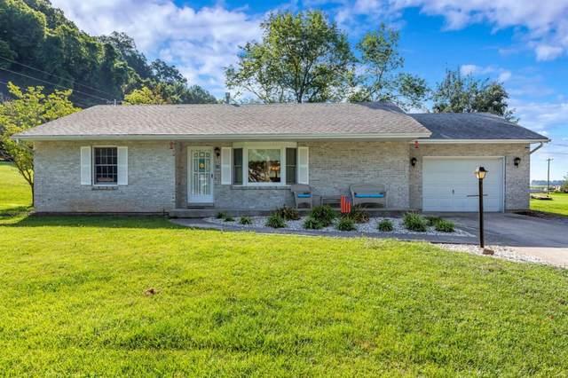 200 Cascade Drive, PRAIRIE DU ROCHER, IL 62277 (#20052109) :: Kelly Hager Group | TdD Premier Real Estate