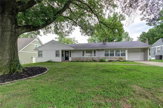 218 Timbercrest Road, St Louis, MO 63122 (#20052113) :: The Becky O'Neill Power Home Selling Team