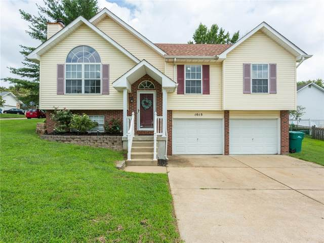 1015 Thames Drive, Imperial, MO 63052 (#20052133) :: The Becky O'Neill Power Home Selling Team