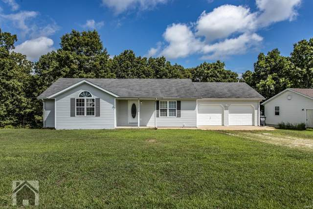 16591 Titan Road, Saint Robert, MO 65584 (#20052138) :: Clarity Street Realty