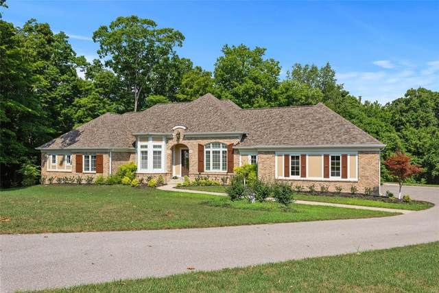 18435 Hencken Valley Estates, Wildwood, MO 63069 (#20052169) :: The Becky O'Neill Power Home Selling Team