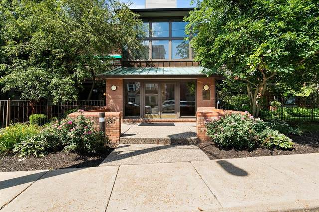 7923 Kingsbury #201, Clayton, MO 63105 (#20052181) :: The Becky O'Neill Power Home Selling Team