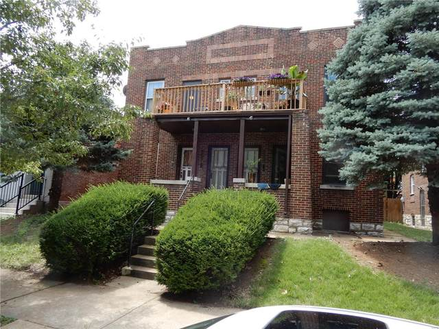 2331 Michigan Avenue 31A, St Louis, MO 63104 (#20052186) :: The Becky O'Neill Power Home Selling Team