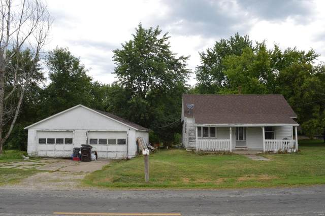 202 W Canton Street, Lewistown, MO 63452 (#20052203) :: The Becky O'Neill Power Home Selling Team