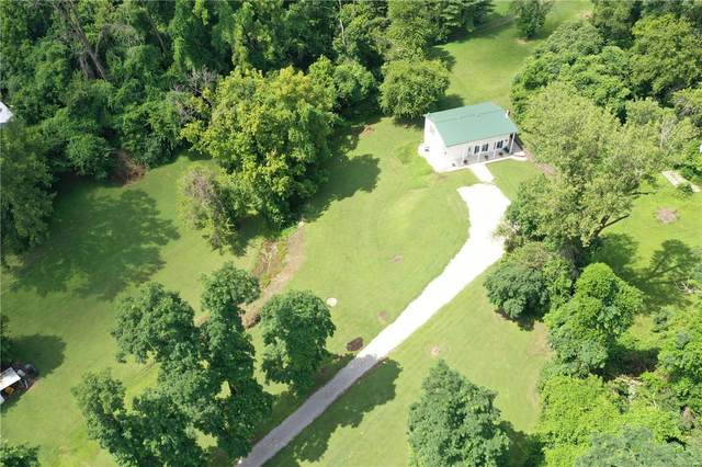 7 Timberline Lane, Caseyville, IL 62232 (#20052204) :: Tarrant & Harman Real Estate and Auction Co.