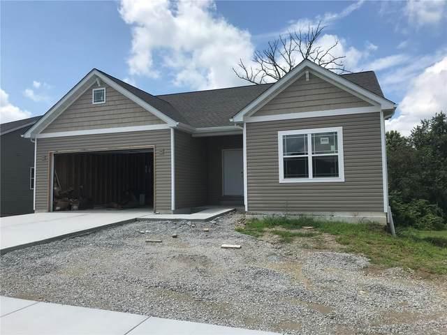 1425 Fairwood Drive, Belleville, IL 62220 (#20052206) :: PalmerHouse Properties LLC
