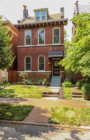 2826 Victor, St Louis, MO 63104 (#20052223) :: The Becky O'Neill Power Home Selling Team