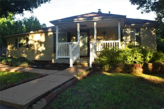 903 Pine Street, Potosi, MO 63664 (#20052228) :: The Becky O'Neill Power Home Selling Team