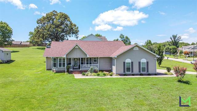 127 Fairway Drive, Poplar Bluff, MO 63901 (#20052246) :: The Becky O'Neill Power Home Selling Team