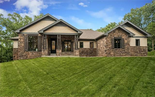 3946 Autumn Farms Drive, Wildwood, MO 63069 (#20052268) :: The Becky O'Neill Power Home Selling Team