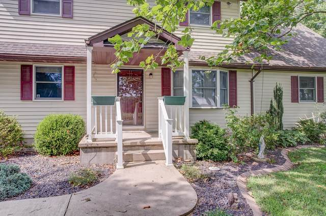 18317 Marydale Rd., CARLYLE, IL 62231 (#20052272) :: The Becky O'Neill Power Home Selling Team