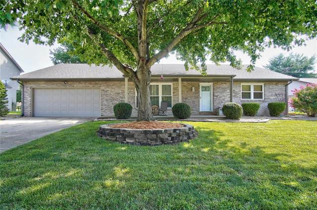 232 Adam, Swansea, IL 62226 (#20052289) :: The Becky O'Neill Power Home Selling Team