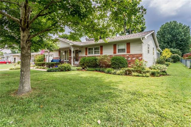 1209 Bevabeck, MARION, IL 62959 (#20052297) :: The Becky O'Neill Power Home Selling Team