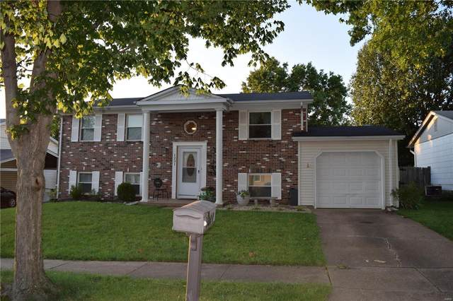 1231 Kings Trail, Fenton, MO 63026 (#20052353) :: The Becky O'Neill Power Home Selling Team