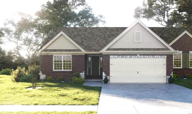 0 Expanded Mcknight Attached, O'Fallon, MO 63368 (#20052368) :: Matt Smith Real Estate Group
