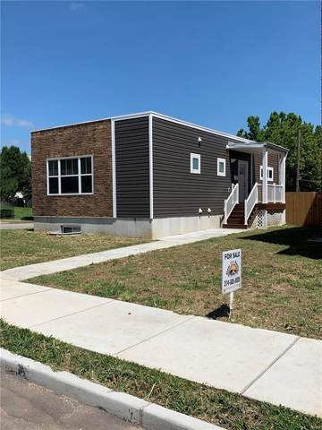 1951 Montgomery Street Street, St Louis, MO 63106 (#20052373) :: Tarrant & Harman Real Estate and Auction Co.