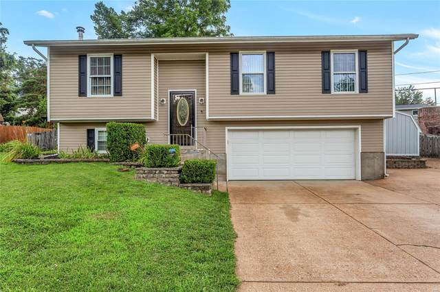 4106 Wenzel Lane, St Louis, MO 63129 (#20052385) :: The Becky O'Neill Power Home Selling Team
