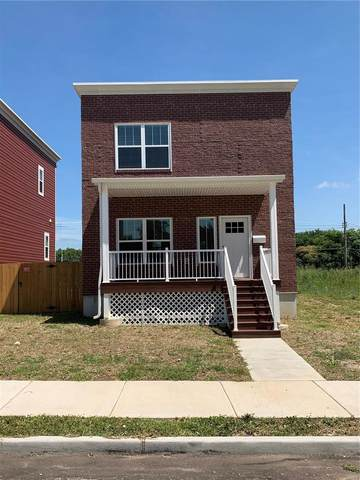 1945 Montgomery Street, St Louis, MO 63106 (#20052387) :: The Becky O'Neill Power Home Selling Team