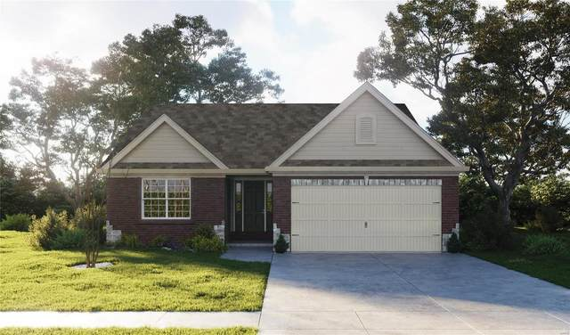 0 Mcknight 2 Bdr Freestanding, O'Fallon, MO 63368 (#20052392) :: Matt Smith Real Estate Group