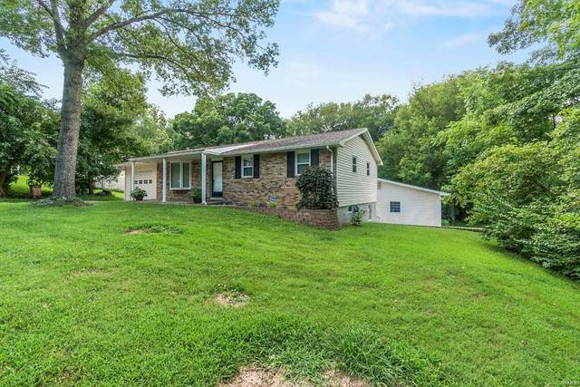 1953 Rampart, Cape Girardeau, MO 63701 (#20052398) :: The Becky O'Neill Power Home Selling Team