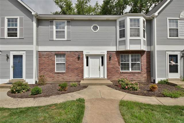 1772 Kircher Drive B, Saint Charles, MO 63303 (#20052399) :: The Becky O'Neill Power Home Selling Team