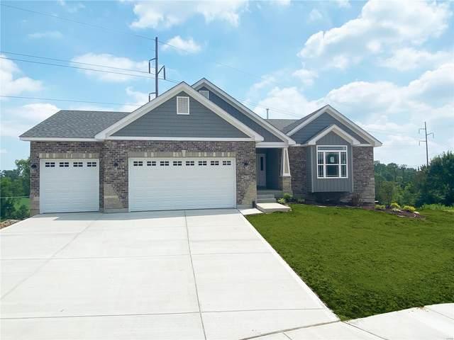 918 Bullpen, O'Fallon, MO 63366 (#20052413) :: PalmerHouse Properties LLC