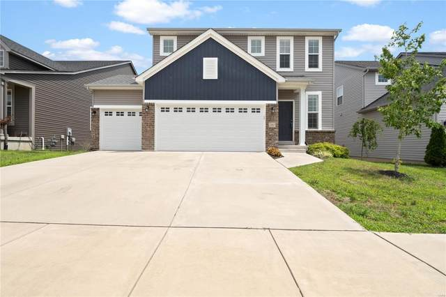 2393 Banon, Saint Charles, MO 63301 (#20052424) :: The Becky O'Neill Power Home Selling Team