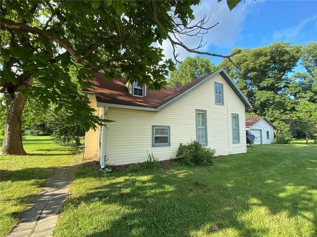 103 E Bellflower Street, Bellflower, MO 63333 (#20052436) :: The Becky O'Neill Power Home Selling Team