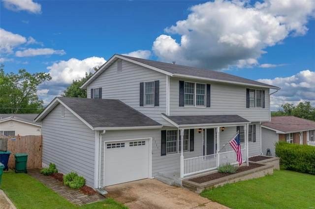 2269 Louie Drive, Arnold, MO 63010 (#20052445) :: The Becky O'Neill Power Home Selling Team