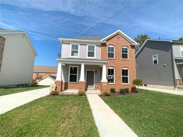 2771 Rutger Street, St Louis, MO 63104 (#20052459) :: Parson Realty Group