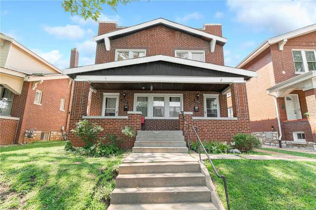4918 Holly Hills Avenue, St Louis, MO 63109 (#20052513) :: Parson Realty Group