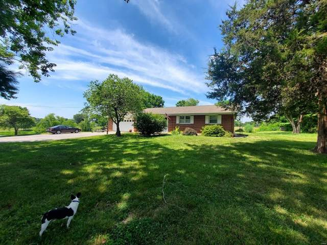 4489 Primrose, PINCKNEYVILLE, IL 62274 (#20052515) :: The Becky O'Neill Power Home Selling Team