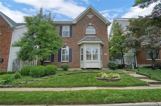 7622 Balson Avenue, University City, MO 63130 (#20052517) :: Kelly Hager Group | TdD Premier Real Estate
