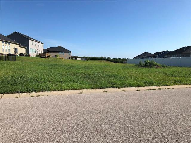 501 Dickinson, O'Fallon, IL 62269 (#20052520) :: Kelly Hager Group   TdD Premier Real Estate