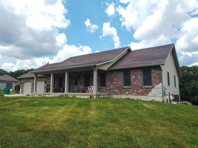 3614 Misty Lane, Owensville, MO 65066 (#20052529) :: The Becky O'Neill Power Home Selling Team