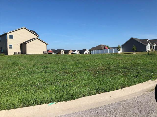 520 Dickinson, O'Fallon, IL 62269 (#20052542) :: Kelly Hager Group   TdD Premier Real Estate