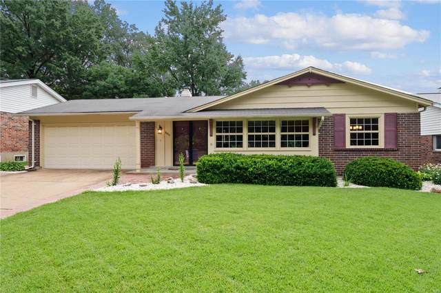 8850 S Laclede Station Road, Unincorporated, MO 63123 (#20052544) :: The Becky O'Neill Power Home Selling Team