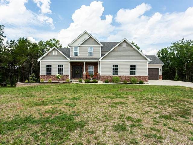1245 Victoria Dairy, Festus, MO 63028 (#20052563) :: The Becky O'Neill Power Home Selling Team