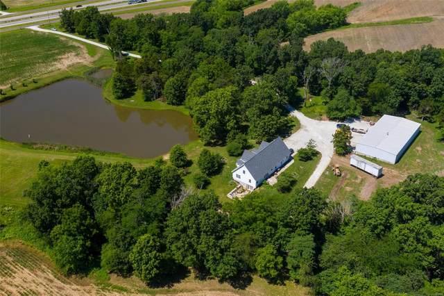 43 Kaminski, Jonesburg, MO 63351 (#20052608) :: The Becky O'Neill Power Home Selling Team