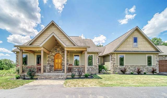 10470 Vineyard Drive, Rolla, MO 65401 (#20052644) :: The Becky O'Neill Power Home Selling Team
