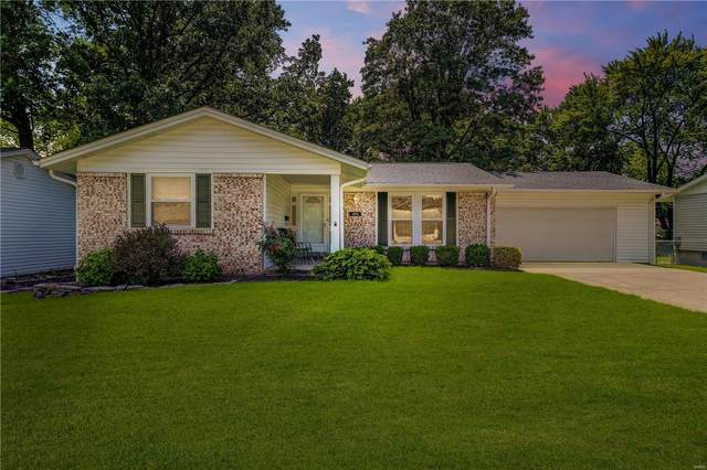 1850 Flordawn, Florissant, MO 63031 (#20052651) :: The Becky O'Neill Power Home Selling Team