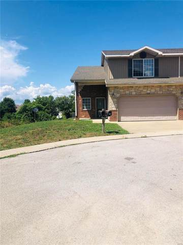 152 Hickory Ridge, Saint Robert, MO 65584 (#20052668) :: The Becky O'Neill Power Home Selling Team