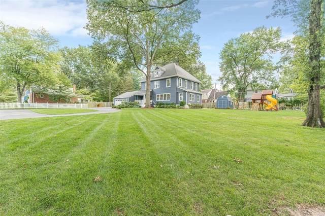 808 E Essex Avenue, St Louis, MO 63122 (#20052674) :: The Becky O'Neill Power Home Selling Team