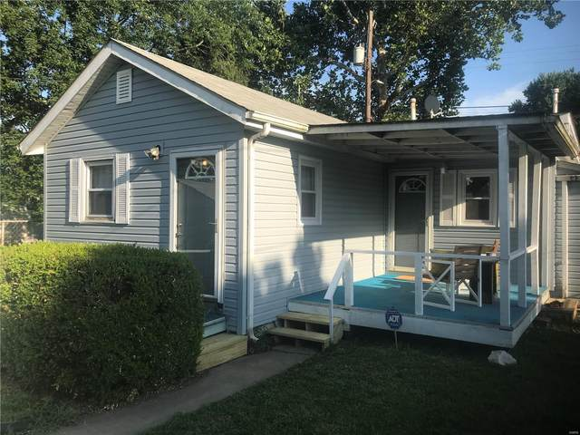 2514 Jerden, Granite City, IL 62040 (#20052703) :: Clarity Street Realty