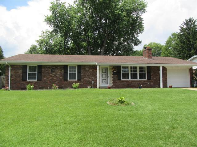 145 Marilyn Drive, Swansea, IL 62226 (#20052707) :: The Becky O'Neill Power Home Selling Team