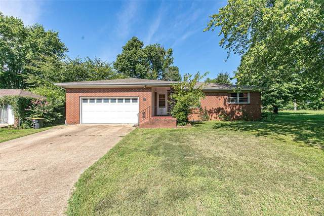 407 Miller Street, Doniphan, MO 63935 (#20052759) :: The Becky O'Neill Power Home Selling Team
