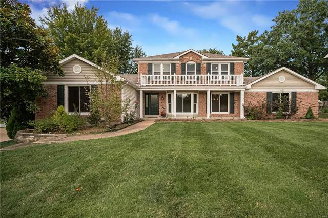 4983 Southridge Park Drive, St Louis, MO 63129 (#20052768) :: The Becky O'Neill Power Home Selling Team