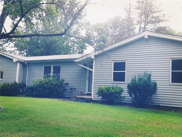 20726 E Deer Ridge, Warrenton, MO 63383 (#20052777) :: The Becky O'Neill Power Home Selling Team